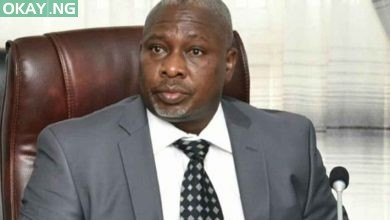 Photo of Kogi assembly impeaches Simon Achuba as deputy governor