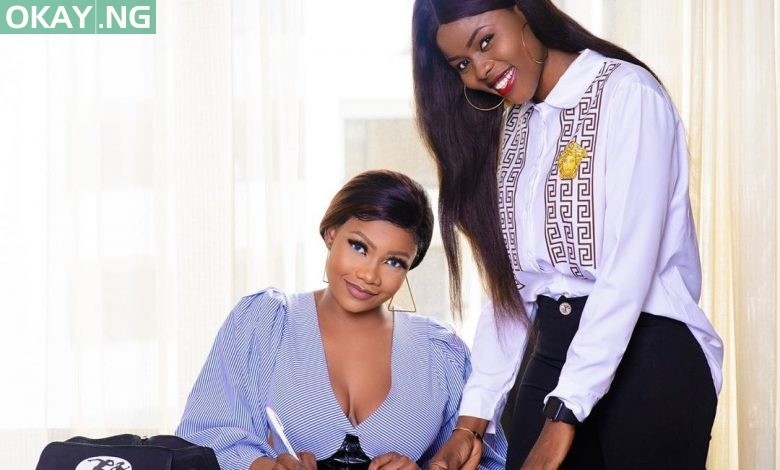 Photo of BBNaija's Tacha seals new endorsement deal