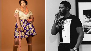 Photo of BBNaija's Tacha announces Teebillz as her new manager