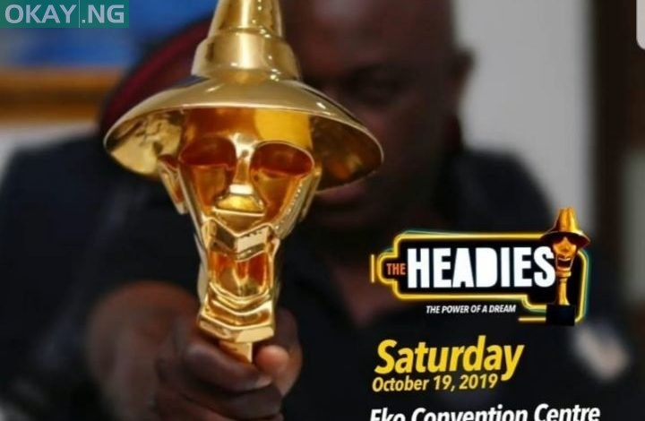 Photo of LIVE STREAM: The Headies Awards 2019 (WATCH)