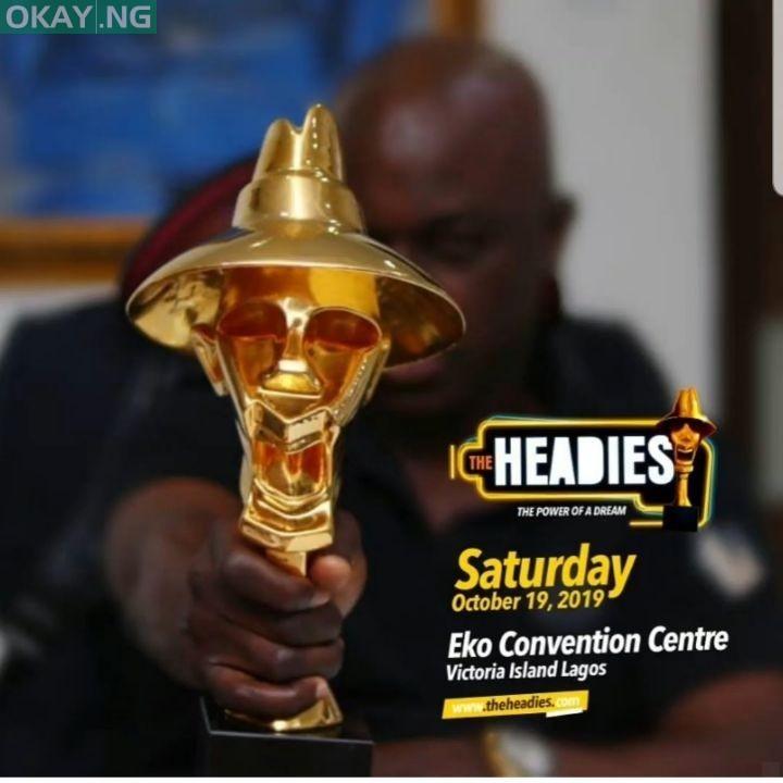 The Headies Awards 2019
