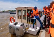 Photo of Uber boat service begins in Lagos