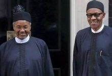Photo of My father not controlling Buhari — Fatima Mamman Daura