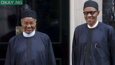 Photo of My father not controlling Buhari — Mamman Daura's daughter