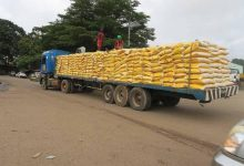 Photo of Niger Republic stops exportation of rice to Nigeria