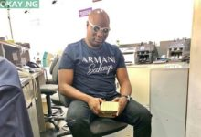 Photo of Mompha returns to Instagram, denies fraud allegations