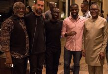 Photo of Twitter CEO Jack visits Andela, hangs out with Dangote for dinner (Photos)