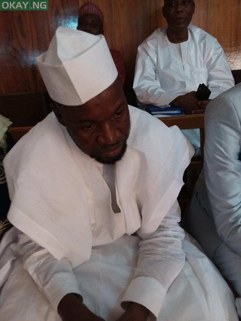 Yusha'u Mohammed Kebbe