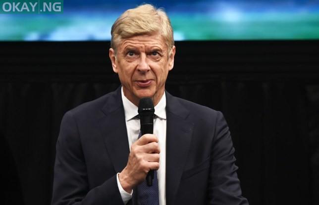 Photo of Arsene Wenger gets new job at FIFA