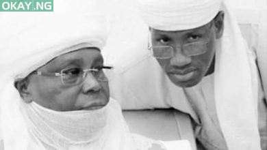 Photo of Atiku mourns late aide, Umar Pariya