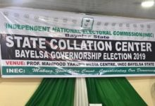 Photo of FULL RESULTS of Bayelsa governorship election