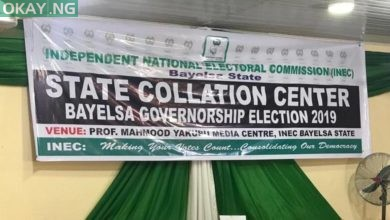 Photo of FULL RESULT of Bayelsa governorship election