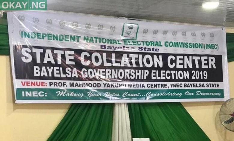 Photo of FULL RESULT of Bayelsa governorship election
