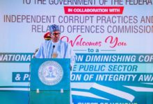 Photo of Buhari calls on National Assembly to fast-track passage of Special Crimes Court Bill