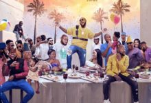 Photo of Davido's much-anticipated album 'A Good Time' is out