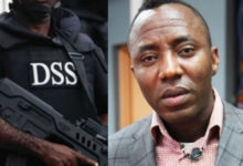 Photo of We will only release Sowore to qualified persons, says SSS
