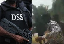Photo of IN ABUJA: DSS fires gunshots to disperse Free Sowore protesters (Video)