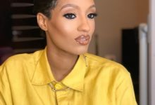 Photo of Mavin's Di'Ja expecting third child