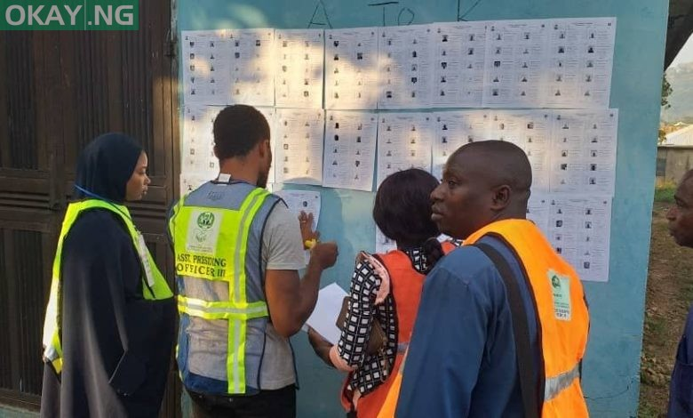 Photo of Kogi Election: 30 missing INEC ad-hoc staff found