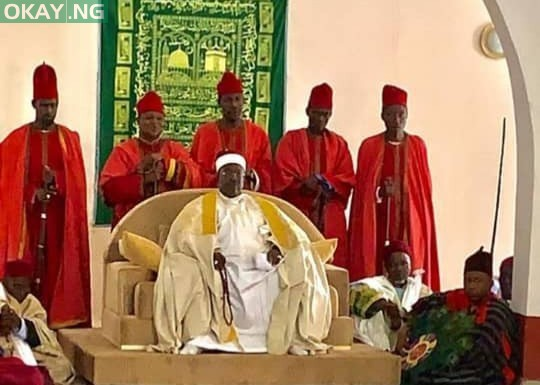 Photo of Borno Emir places ban on sex workers