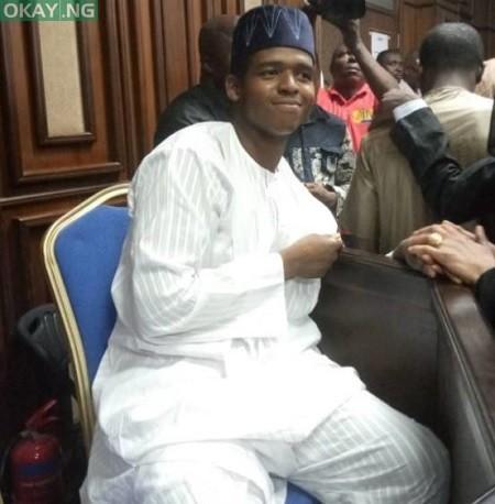 Photo of Faisal Maina gets N60m bail