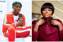 Photo of Please ma, feature me in Jenifa's Diary — Zlatan Ibile begs Funke Akindele