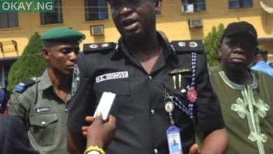 Photo of Nigeria Police IG appoints Odumosu as Lagos CP