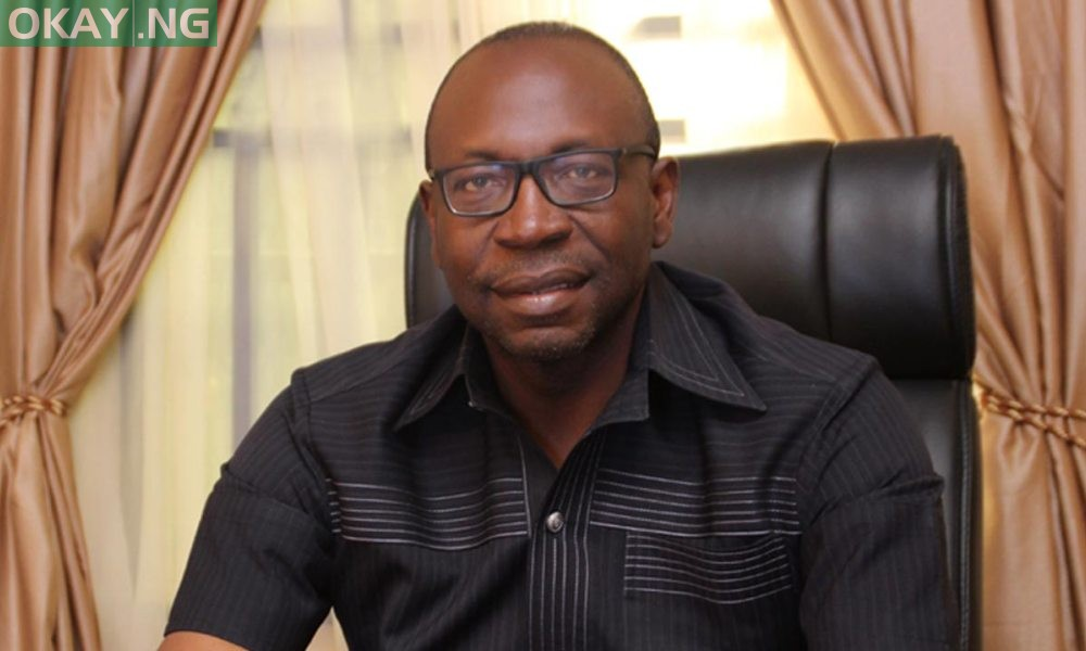 Photo of APC faction picks Ize-Iyamu as consensus governorship candidate in Edo