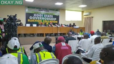 Photo of INEC continues collation of Kogi election results (LIVE)