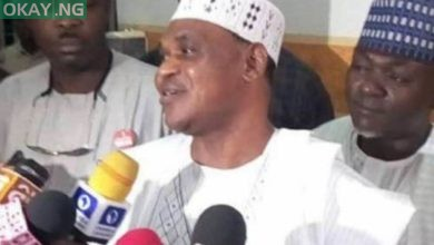 Photo of PDP's Musa Wada rejects Kogi election results