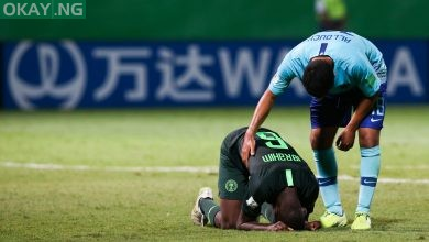 Photo of FIFA U-17 World Cup: Nigeria eliminated against Netherlands
