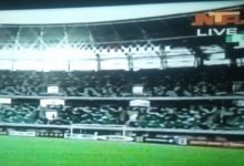 Photo of NTA receives backlash over poor quality live broadcast of Nigeria, Benin match
