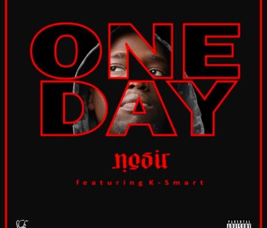 Photo of Listen Up! 'One Day' by Nosir