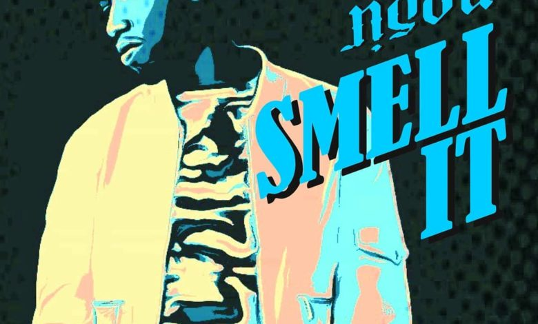 Photo of LISTEN UP! Smell It by Nosir