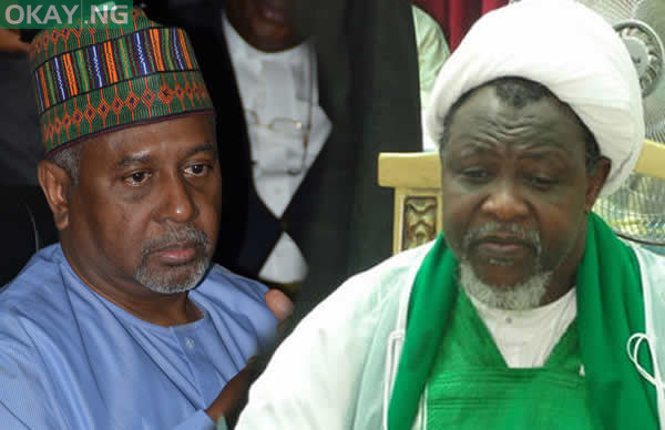 Photo of They prefer to be in our custody — DSS says on Dasuki, El-Zakzaky's continued detention