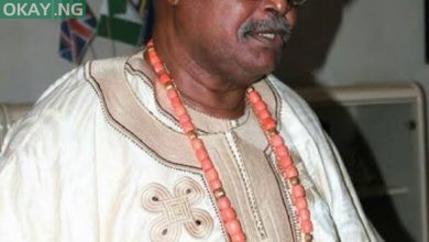 Photo of Nigeria's former minister, Alex Akinyele, dies aged 81