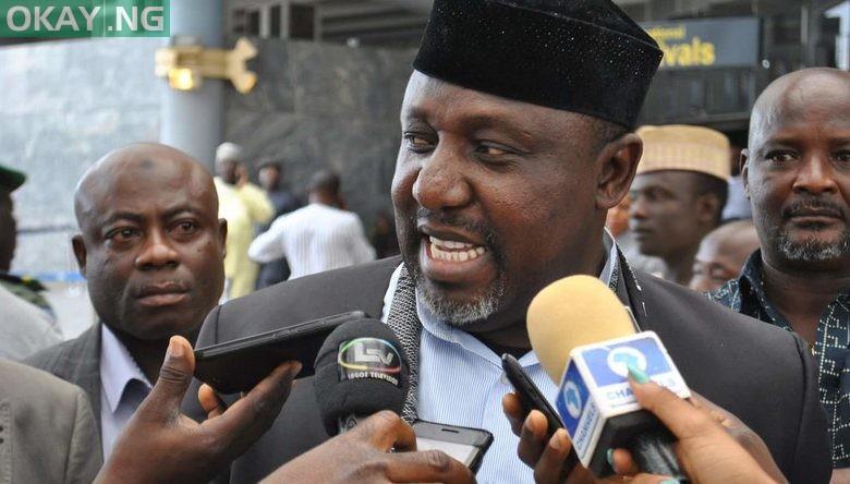 Photo of Why APC may no longer exist after Buhari's tenure — Okorocha