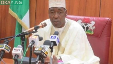 Photo of Governor Zulum speaks after Boko Haram recent attack in Borno