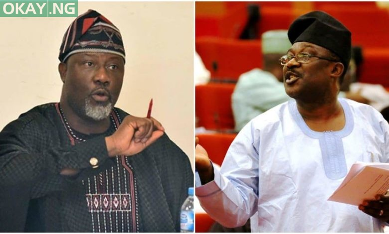 Photo of Appeal Court dismisses Melaye's case challenging Adeyemi's election