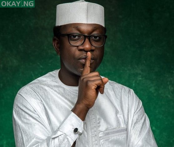 Photo of I don't agree with appeal court decision — Abdulmumin Jibrin