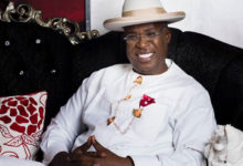 Photo of Dickson made it easy for APC to takeover Bayelsa — Timipre Sylva