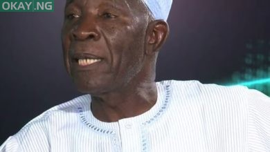 Photo of Buba Galadima warns Tinubu over Buhari