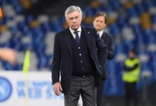 Photo of Napoli sack Carlo Ancelotti as manager