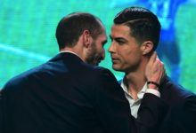 Photo of Juventus player accuses Real Madrid of rigging Ballon d'Or votes against Ronaldo