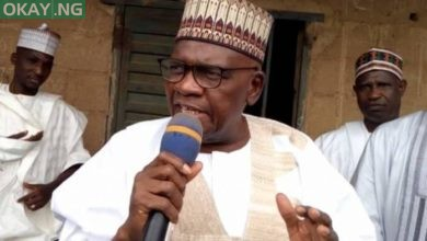 Photo of I won't be contesting for any election again — Danjuma Goje