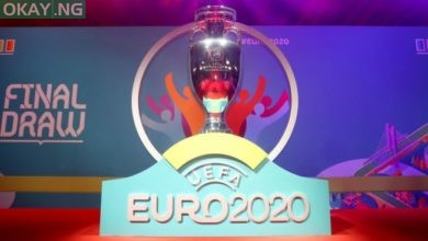 Photo of UEFA Euro 2020: Full group-stage draw announced