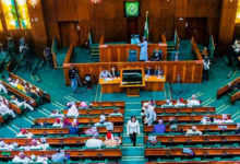 Photo of 192 Nigerians, SERAP sue Reps over plan to buy new cars worth N5.04bn