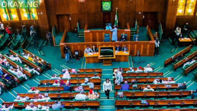 Photo of Two House of Reps members defect from PDP to APC