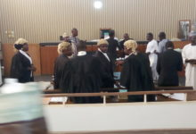 Photo of Fraud: Court sentence two INEC officials to 21 years in prison