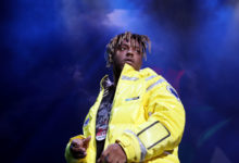 Photo of US rapper Juice Wrld passes away after suffering seizure